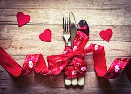 valentines cutlery photo