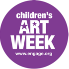 childrens art week 1