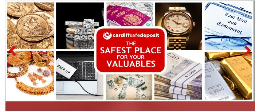 safe deposit image