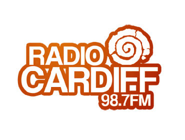 radio cardiff logo