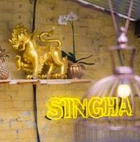 singha street