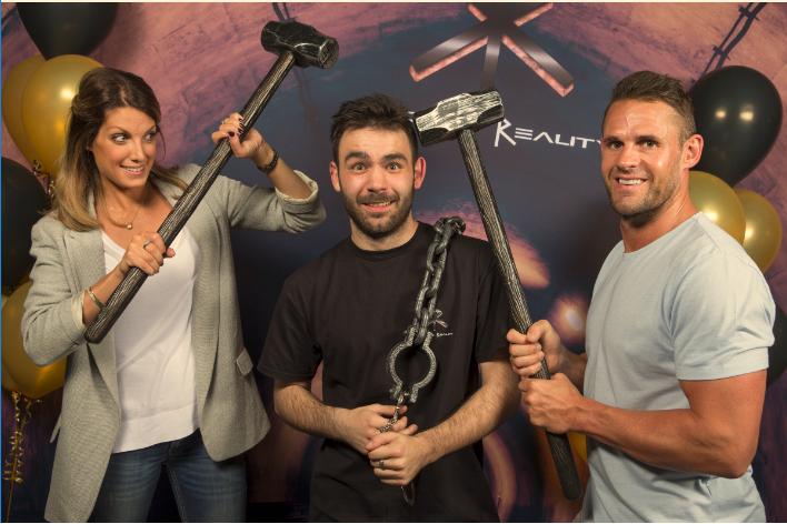 xscape team