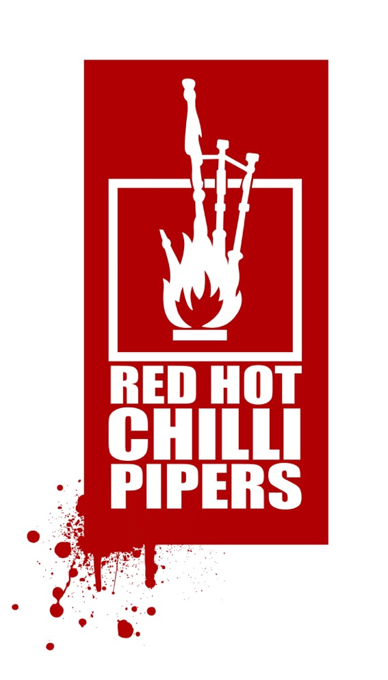 Chilli Pipers logo