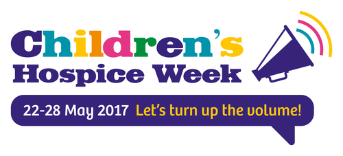 childrens hospice week